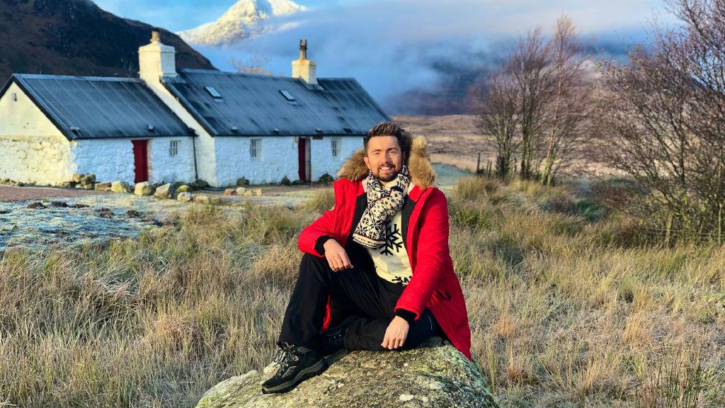 Sean's Festive Scotland