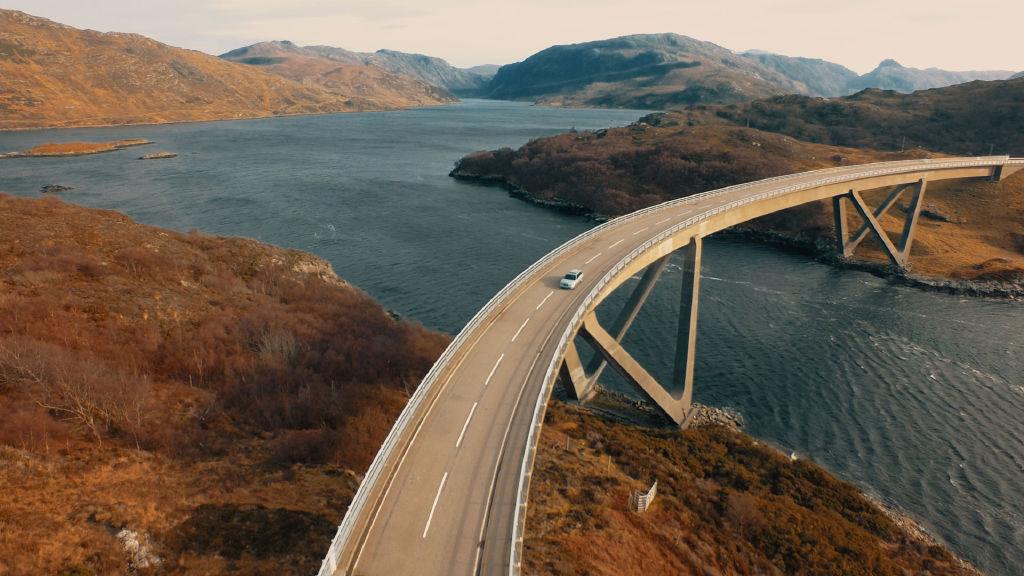 Discover Scotland: North Coast 500