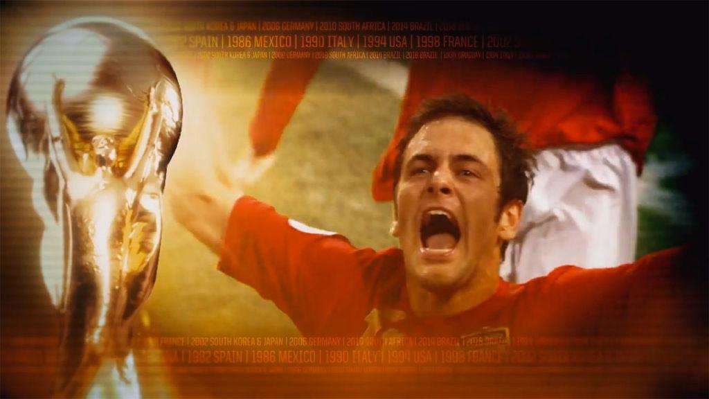 Unforgettable World Cups