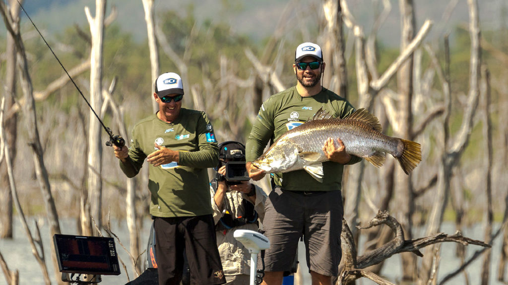 Australian Fishing Championships
