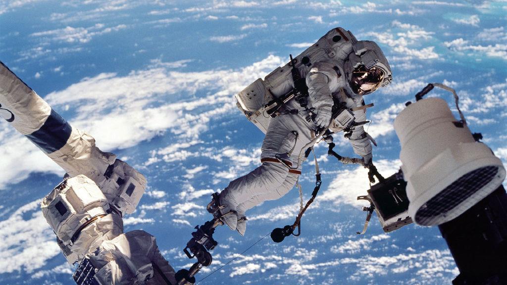 Zenith: Advances in Space Exploration