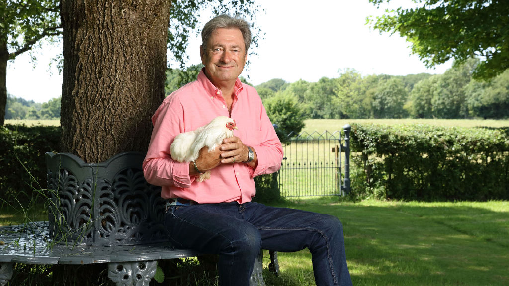 Love Your Weekend with Alan Titchmarsh