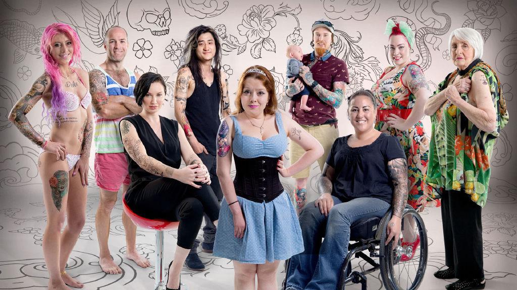 Tattoo Tales
