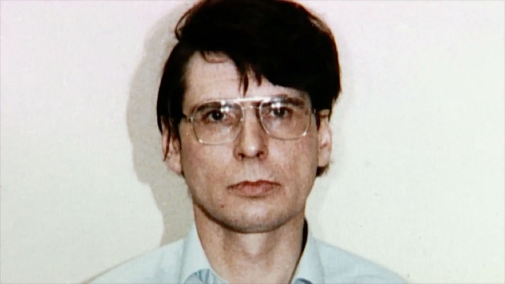 The Real Des: The Dennis Nilsen Story