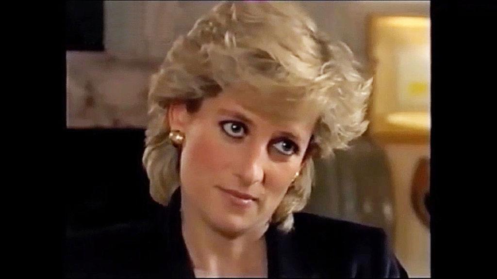 The Diana Interview: Revenge of a Princess