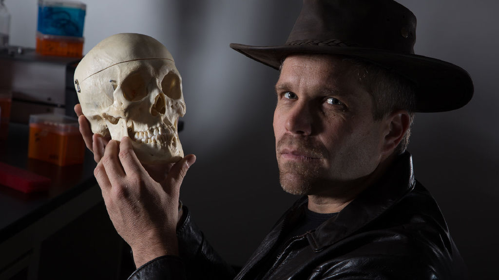 Secrets in the Bones: The Hunt for the Black Death Killer