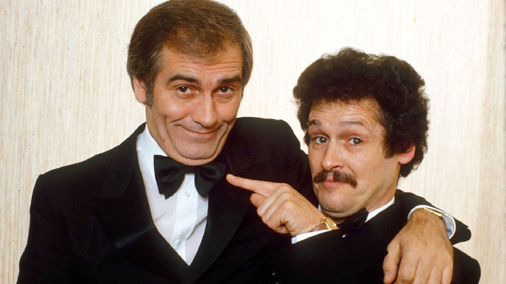 Rock On, Tommy: The Bobby Ball Story