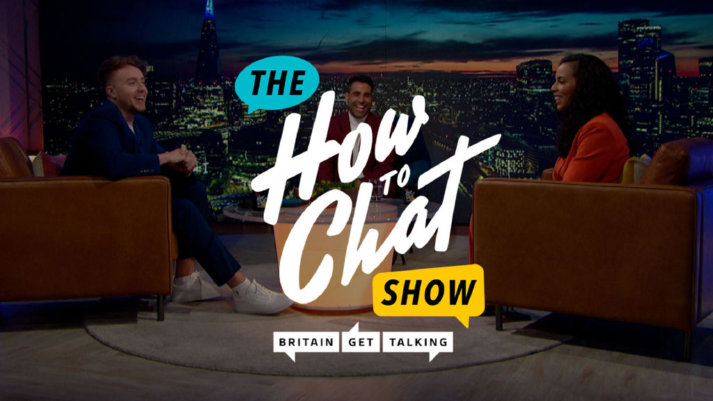 The How to Chat Show