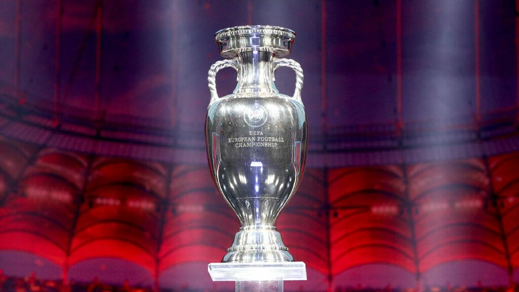 UEFA Euro 2020 Highlights