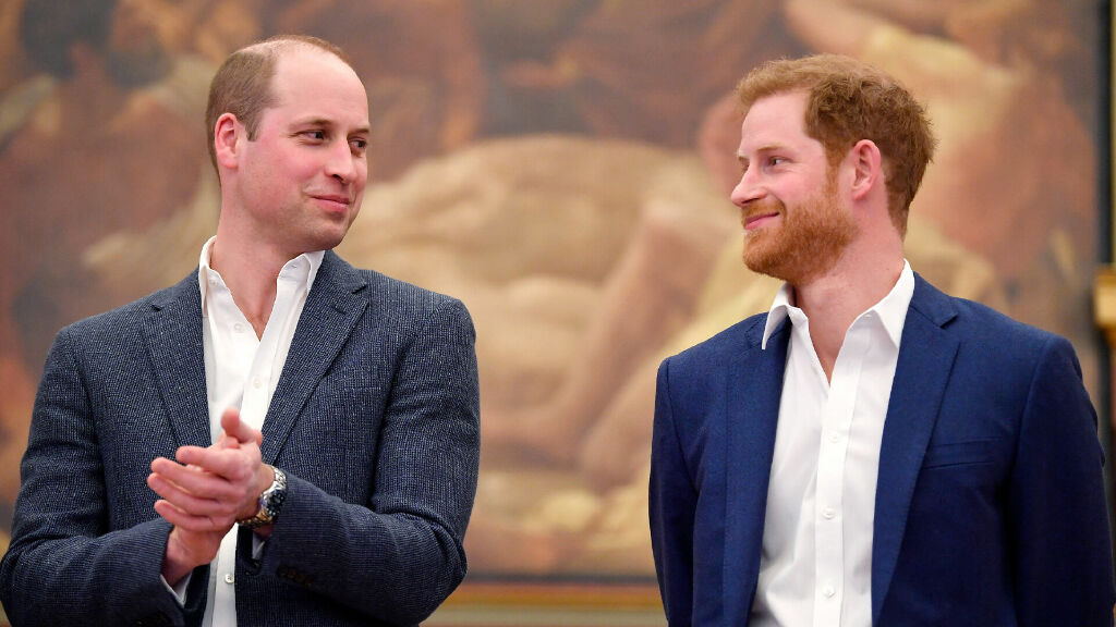 Harry and William: What Went Wrong?