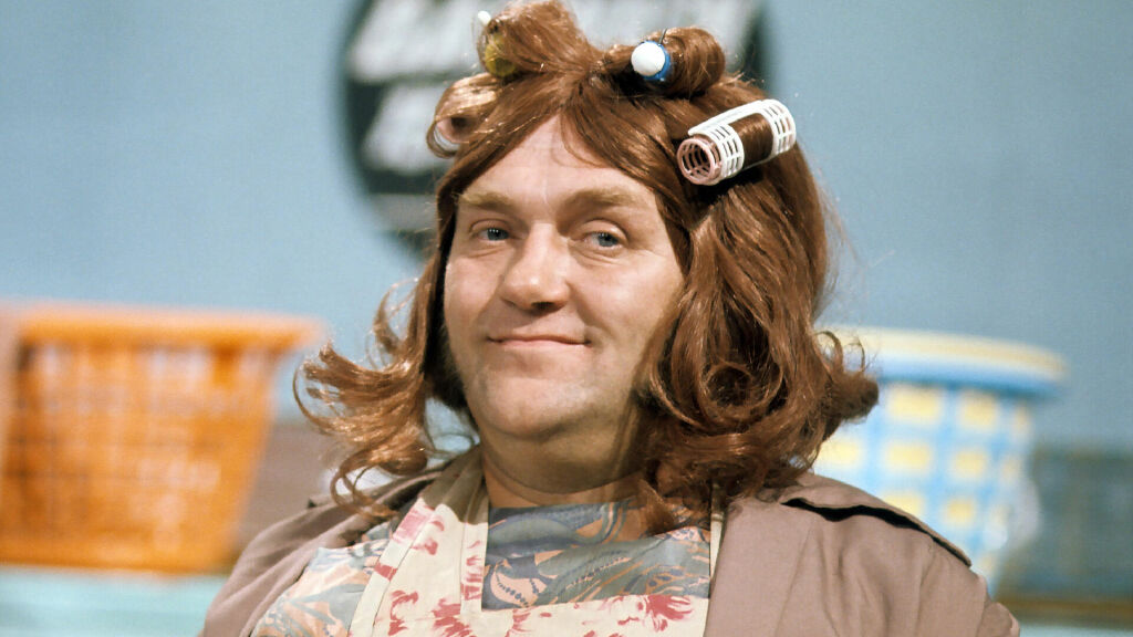 Les Dawson: The Lost Tapes