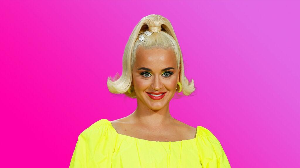 Katy Perry - Main Square 2009